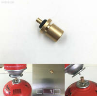Gas Refill Adapter Outdoor Stove Cylinder Butane Canister Pneumatic Accessories