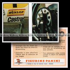 #pnsm75.099 ★ YAMAHA de GIACOMO AGOSTINI (A/B) ★ Panini Super Moto 75