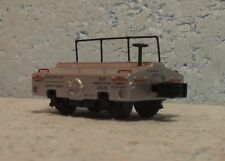 MTH O Scale/Gauge 3-Rail Union Pacific Scale Test Car. Can be 2-Railed.
