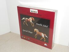 """YEAR OF THE HORSE"" PUZZLE BY LORI MUSIL (#96008)  - NEW IN FACTORY SEALED BOX"