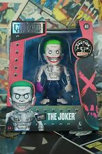 "2016 Jada Toys 4"" Metals Suicide Squad Diecast The Joker Figure"