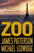 "HC-James Patterson: "" Zoo."