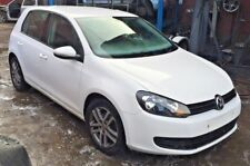 2009 VW GOLF MK6 BREAKING 2.0 TDI CBAB 6 SPEED LHD OSF WIPER ARM