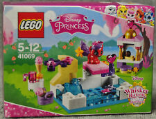 Lego 41069 Korallinas Tag am Pool Disney Princess Neu