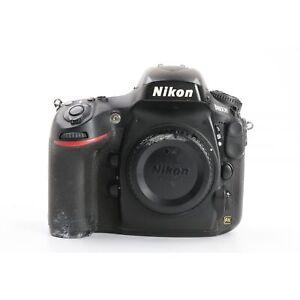 Nikon D800E +116 k Shutter Count + Good (232599)