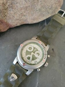 Faconnable F. Swiss Made Chronograph Watch