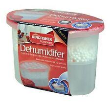 Kingfisher Wardrobe Dehumidifier Stop Moisture, Damp Mould Mildew Condensation