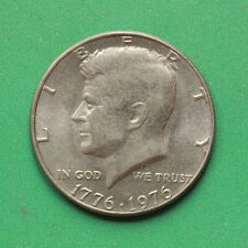 1976 USA United States Half Dollar $1/2 SNo42765