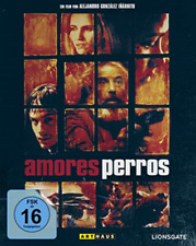 Amores Perros/Special Edition - (German Import) (Us Import) Blu-Ray New