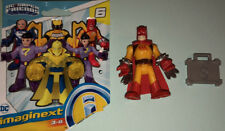 Imaginext DC Super Friends Series 6 Catman Fisher Price Sealed Bag #96