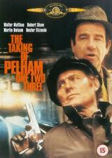 The Taking Of Pelham One Two Three (Original) DVD NEW dvd (16225DVD)