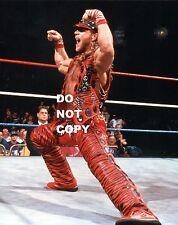 Foto WWE Shawn Michaels WWF WRESTLING HBK Sexy Boy posa