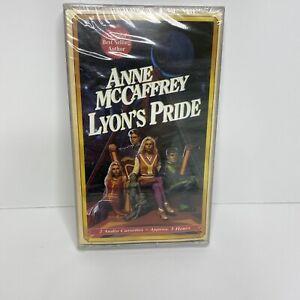 Lyon's Pride by Anne McCaffrey (2000, Cassette, Abridged) Audiobook