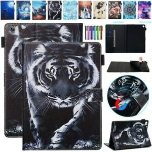"""Fr Huawei MediaPad M5 8.4"""" 10.8"""" M3 Lite 8"""" 10.1"""" Magnetic Flip Stand Case Cover"""