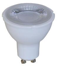 AMPOULE SMD-LED GU10, 7.5W, 230V, 3000°K, 60°, 590LM, 45X50MM