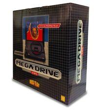 Sega Mega Drive 2017 Tectoy Brazilian genesis original console videogame rare
