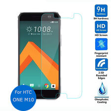 High Quality 9H Premium Tempered Glass  for HTC ONE M10 Screen Protector