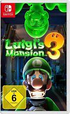 Luigi's mansion 3 - NINTENDO SWITCH | Lire La Description