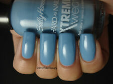 NEW! Sally Hansen Hard As Nail XTreme Wear Nail Polish in DABBLER ~ Soft Blue