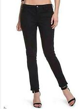 Guess Elin Kling For Marciano Emma Skinny Black Jeans Size 25