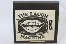 "The Laugh Machine Audio 7""  Reel 12/16 - 1/6/1986 Comedy George Carlin & more"
