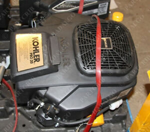 Kohler Courage Pro 20 20hp engine sv810 NEW