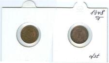 BDL  1 Pfennig 1948 F  fast stempelglanz