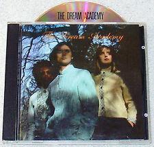 The DREAM ACADEMY (David Gilmour) ~ S/T ~ DEBUT ALBUM ~ RARE ~ GERMAN IMPORT ~CD