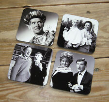 Carry On  Kenneth Williams Great COASTER Set