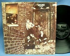 LP WHO - MEATY, BEATY, BIG & BOUNCY // UK 1st PRESS. A/1 & B/1 TRACK REC.
