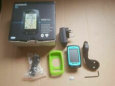 Garmin Edge 810 GPS Bike Computer With Full UK & Latest Europe Cycle Maps .