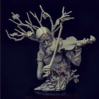 1//12 Resin Figure Bust Model Phantom Assassin Garage Kit Movie character Statue