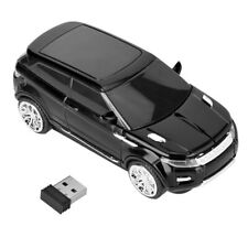 Cool Car 2.4GHz Wireless Optical Mouse Mice USB Receiver 1200DPI For PC Laptop