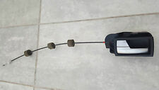 FORD MONDEO MK3 PASSENGER N/S FRONT INTERIOR DOOR HANDLE + TRIM 1S71 F22601 AG