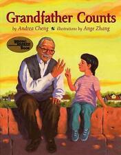 Grandfather Counts [Reading Rainbow Books]