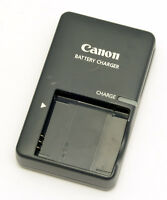 CANON battery charger CB-2LV G genuine canon charger OEM
