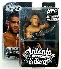 UFC Antonio Bigfoot Silva Action Figure Ultimate Collector Round 5 New in Box