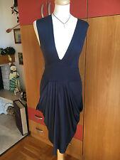 Cooles Kleid von Top-Shop, Grösse:38, Lila, 100% Baumwolle