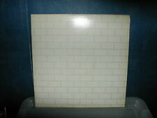 Pink Floyd-The wall 2LP 1979 A4U/B4U/A3U/B3U Matrix