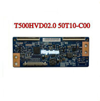 AUO Youda T500HVD02.0 CTRL BD 50T10-C00 T-Con 50 inches Logic Board
