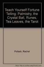 Teach Yourself Fortune Telling: Palmistry, the Cry