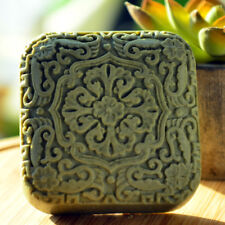 Square Flower Silicone Soap Candle Mold Soap Making Mould Diy Handmade Molds