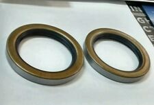 """D5NN4115B-PAIR FORD TRACTOR REAR AXLE SEAL """"FREE SHIPPING"""""""