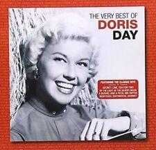 Doris Day The Very Best of CD Fanfare