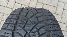 Dunlop SP Winter Sport 3D - 225/55 R17 97H - M+S - AO - 7,0-7,5mm - (CR6)