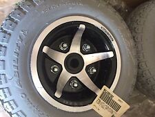 NEW  WHEEL / TIRE FOR PMV5001 HURRICAN WHLASMB1587 FREE PRIORITY MAIL SHIPPING!
