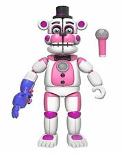 """Funko Five Nights Fun Time Freddy Articulated Action Figure, 5"""""""