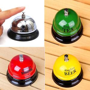 Reception Desk Service Bell Call Ringer Butler Reception Waiter Shop Drama Play