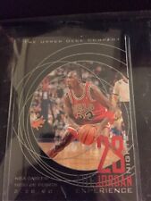 NIB NEW PLAK ATTACK Upper Deck MICHAEL JORDAN 1997 Fair Field Collectible