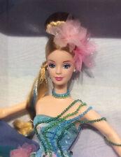 Beautiful Water Lily Claude Monet Barbie NRFB Artist Series